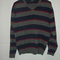 French Connection Man's Sweater Size M Photo