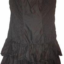 French Connection Mini Dress Size 10 Photo