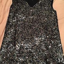 French Connection Sequin Dress Photo