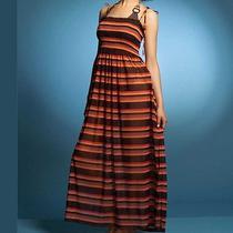 Freya Gemini Maxi Dress / Beach Cover Up Size Small Bnwt Photo