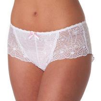 Freya Lingerie Jolie Short White Aa4106 Photo