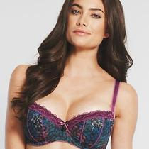 Freya Marina Half Cup Bra 30ff Photo