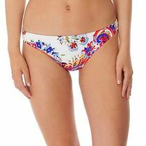 Freya Rococo As6873 Italini Bikini Brief Paisley Piy M Cs Photo