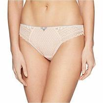 Freya Women's Daisy Lace Brief Blush Size Small Dppi Photo