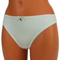 Freya Womens Thong Panties String Knickers Sexy Undies Underwear Xl Extra Large  Photo