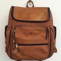 Frye Backpack W/ Laptop Compartment Photo