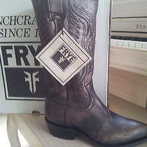 Frye Billy Pull on Eagle 7 M Photo