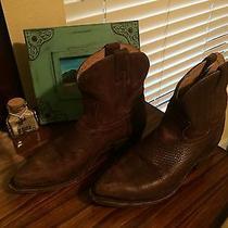 Frye Boot Photo
