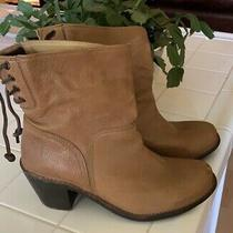 Frye Booties Size 8 Photo