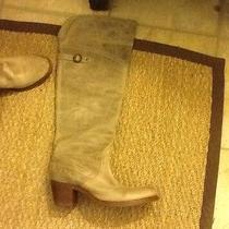 Frye Boots Photo
