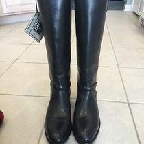 Frye Boots - Lindsay Plate Boot Photo