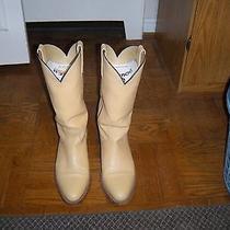Frye Boots--Men's Boots Photo