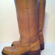 Frye Boots Size 7 Photo