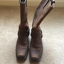 Frye Boots Size 7 Photo