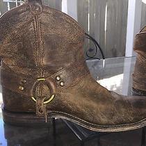 Frye Boots Size 8 Photo