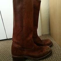 Frye Boots Sz 7 Photo