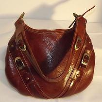 Frye Brooke Hobo Purse Bag Pocket Book  Photo
