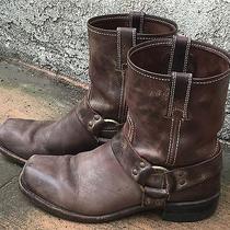 Frye Harness Mens Boots Photo