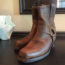 Frye Harness Size 8.5 Others Selling for Over 500 Photo