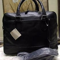 Frye James Computer Bag 598 Photo