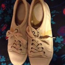 Frye Kira Low Top Size 9 Photo