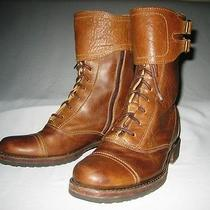 Frye Lace Up Boot Photo