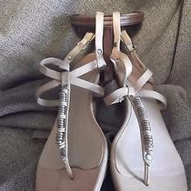 Frye Leather Sandals New Photo