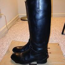 Frye Lindsay Plate Tall Boots Photo