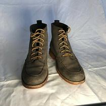Frye Men's Boots Size 9 Brown Photo