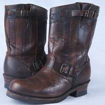 Frye Men's Engineer Americana (Mens 9m) Photo