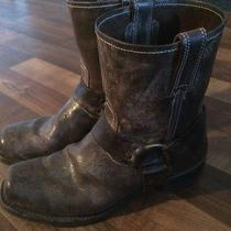 Frye Men's Smith Harness Boot Photo