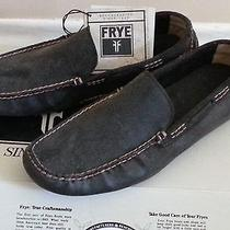 Frye Men's West Driver Loafers - New in Box Photo