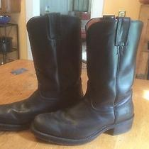 Frye Mens Boots Mens Size 9 Photo