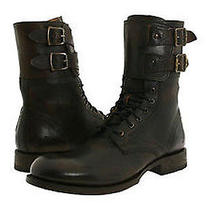 Frye Mens Fulton Cuff Copper Boot Us 11.5 Photo
