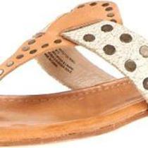 Frye  Rachel Moto Toe Ring Frye Womens Sandal- Choose Color/sz Photo