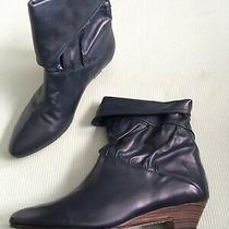 Frye Sunny Short Vintage Boot Size 8.5 Photo