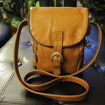 Frye Tan Shoulder Bag  Photo