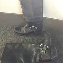 Frye woman&x27s Smith Harness Tall Boot Photo