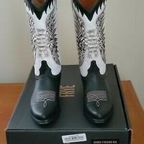 Frye Women Firebird Mid Boot Size 9 M Photo