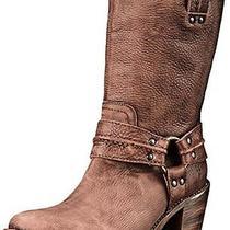 Frye  Womens 77376 Frye Carmen Harness Short Boot- Choose Sz/color. Photo