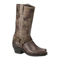 Frye Womens Harness 12r 12
