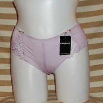 Fs Nwt Women Junior Panty Rampage Hipster M 5 Violet Lilac Purple Lace Wedding Photo