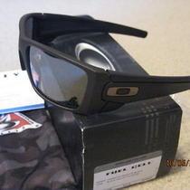 Fuel Cell Cerakote Graphite Black Sunglasses Iridium Polarized Photo