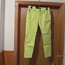 Full Length Jean Pants & Other  Rock & Republic Some Sizes and Color Nwt Photo