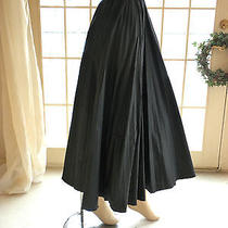 Fun and Flirty Knife Pleat Fendi Full Wrap Skirt Skirt Photo