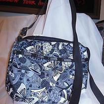 Fun and Pretty New Lesportsack Crossbody Bag.  Msrp56 Photo