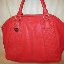 Fun Coral Handbag Photo