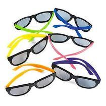 Fun Express Child Neon Sunglasses Photo