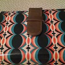 Fun Lulu Wallet Great Colors With Lots of Storage Photo