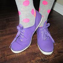 Fun Purple Women's Keds Us 7.5 Photo